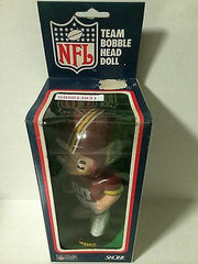 (TAS030709) - Skore NFL Team Bobble Head Doll - Redskins, , Bobblehead, NFL, The Angry Spider Vintage Toys & Collectibles Store