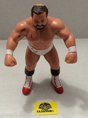 (TAS005061) - WWE WWF WCW nWo Wrestling Galoob Action Figure - Arn Anderson, , Sports, Varies, The Angry Spider Vintage Toys & Collectibles Store