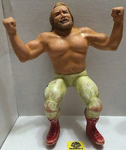 "(TAS004313) - WWE WWF WCW Wrestling LJN 8"" Action Figure - Big John Studd ""BJS"", , Action Figure, Wrestling, The Angry Spider Vintage Toys & Collectibles Store"