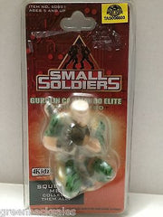 (TAS006503) - Small Soldiers Gurglin Commando Elite - Squeeze me, , Other, n/a, The Angry Spider Vintage Toys & Collectibles Store
