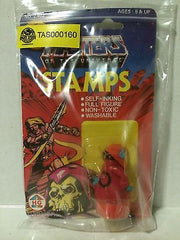 (TAS000160) - He-Man / Masters of the Universe Ink Stamp Stamper - Orko, , Stampers, MOTU, The Angry Spider Vintage Toys & Collectibles Store