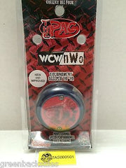 (TAS000501) - Racing Champions WWE WWF NWO WCW Wrestling The Pac Yo-Yo, , Yo-Yo, Wrestling, The Angry Spider Vintage Toys & Collectibles Store