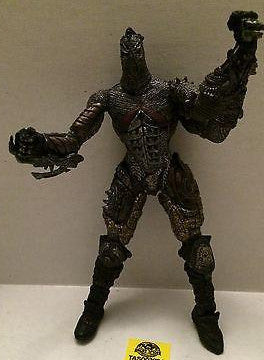 (TAS003821) - Todd Toys McFarlane Spawn Action Figure, , Sports, Varies, The Angry Spider Vintage Toys & Collectibles Store