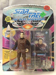 (TAS001049) - Playmates Star Trek The Next Generation - Lore, , Action Figure, Star Trek, The Angry Spider Vintage Toys & Collectibles Store