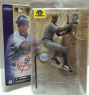(TAS008056) - McFarlane Sports Figure - MLB NY Yankees Alfonso Soriano, , Action Figure, McFarlane Toys, The Angry Spider Vintage Toys & Collectibles Store