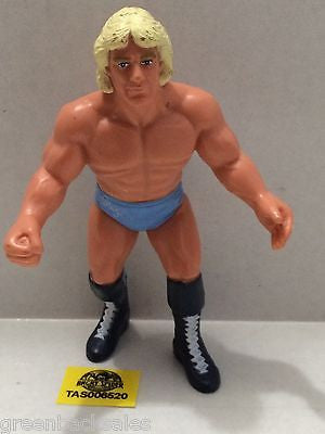 (TAS006520) - WWE WWF WCW nWo Wrestling Galoob Action Figure - Ric Flair, , Sports, Varies, The Angry Spider Vintage Toys & Collectibles Store