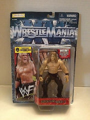 (TAS012668) - WWF WWE WrestleMania XV SuperStars Figure Series 7 - Edge, , Action Figure, Wrestling, The Angry Spider Vintage Toys & Collectibles Store  - 3