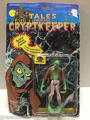 (TAS008516) - The Tales from the Cryptkeeper Action Figure, , Action Figure, n/a, The Angry Spider Vintage Toys & Collectibles Store