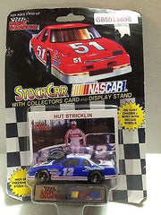 (TAS030635) - Racing Champions StockCar Nascar - Hut Stricklin #12, , Trucks & Cars, Racing Champions, The Angry Spider Vintage Toys & Collectibles Store