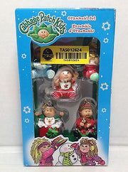 (TAS012624) - 2005 Cabbage Patch Kids Ornament Set Ensemble, , Ornament, American Greetings, The Angry Spider Vintage Toys & Collectibles Store  - 3