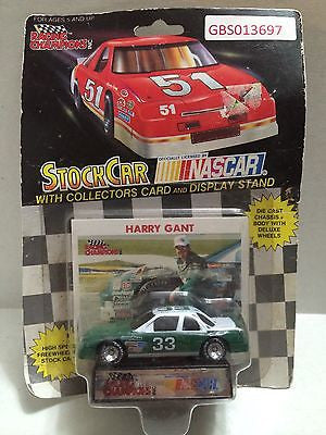 (TAS030636) - Racing Champions StockCar Nascar - Harry Gant #33, , Trucks & Cars, Racing Champions, The Angry Spider Vintage Toys & Collectibles Store
