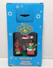 (TAS012624) - 2005 Cabbage Patch Kids Ornament Set Ensemble, , Ornament, American Greetings, The Angry Spider Vintage Toys & Collectibles Store  - 2