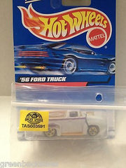 (TAS003591) - 2000 Mattel Hot Wheels Die Cast Replica - '56 Ford Truck, , Trucks & Cars, Hot Wheels, The Angry Spider Vintage Toys & Collectibles Store  - 3