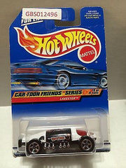 (TAS030895) - Mattel Hot Wheels Car - Lakester, , Cars, Hot Wheels, The Angry Spider Vintage Toys & Collectibles Store