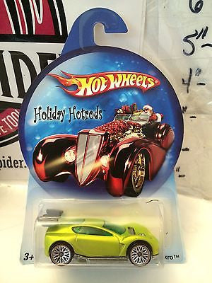 (TAS004623) - Hot Wheels Holiday Hotrods - Synkro, , Cars, Hot Wheels, The Angry Spider Vintage Toys & Collectibles Store