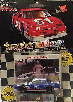 (TAS000920) - Racing Champions StockCar Nascar - Hut Stricklin #12 - Raybestos, , Trucks & Cars, Nascar, The Angry Spider Vintage Toys & Collectibles Store