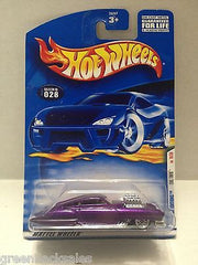 (TAS010429) - 2000 Mattel Hot Wheels Die Cast Replica - Evil Twin, , Trucks & Cars, Hot Wheels, The Angry Spider Vintage Toys & Collectibles Store  - 1