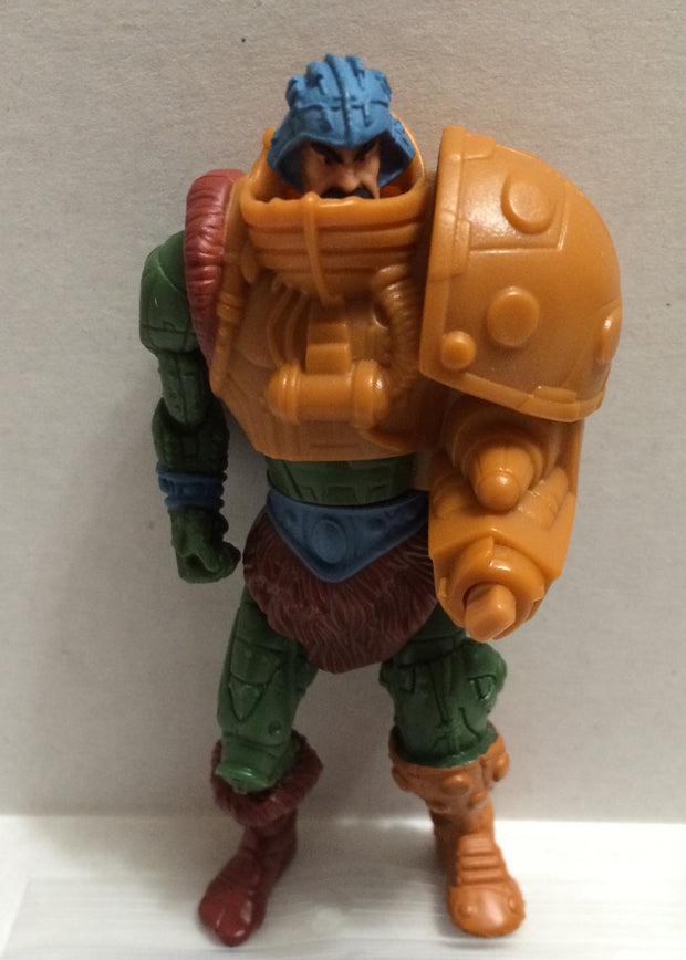 TAS037301 - Vintage Action Figure - MOTU Man-At-Arms