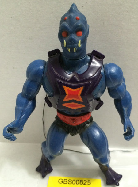 TAS037313 - Vintage Action Figure - MOTU Webstor 1984