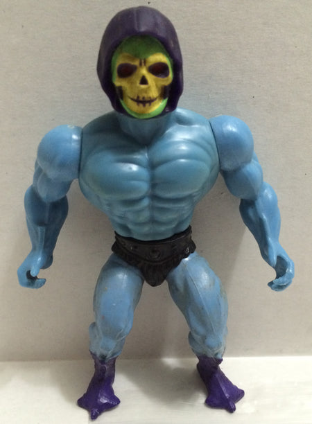 TAS037315 - Vintage Action Figure - MOTU He-Man Skeletor