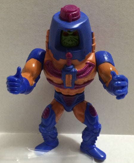 TAS037321 - Vintage Action Figure - MOTU Man-E-Faces 1984