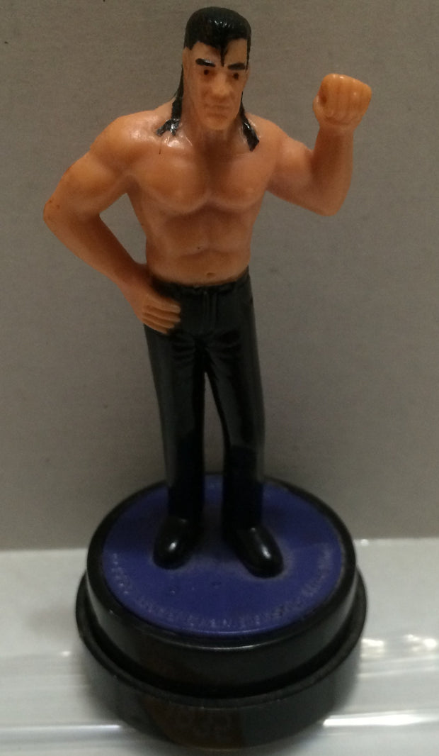 (TAS031199) - WWE WWF WCW Wrestling Ramor Ramon / Scott Hall Ink Stamper, , Stampers, Wrestling, The Angry Spider Vintage Toys & Collectibles Store