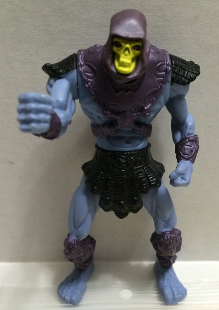 TAS037323 - Vintage Action Figure - MOTU He-Man Skeletor