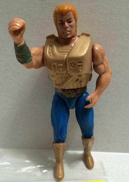 TAS037324 - Vintage Action Figure - MOTU He-Man