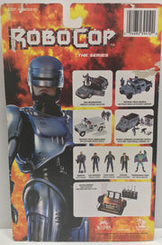 TAS001222 - 1994 Toy Island - RoboCop The Series - Battle Damaged