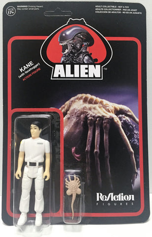 (TAS034731) - 2014 Funko ReAction Alien Action Figures - Kane, , Action Figure, Funko, The Angry Spider Vintage Toys & Collectibles Store  - 1