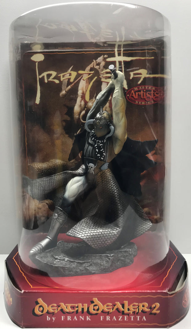 TAS038018 - Frank Frazetta Death Dealer 2 Action Figure