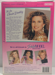 TAS038052 - 1989 Matchbox The Real Model Collection Christie Brinkley