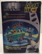 TAS038054 - 1997 Galoob MIB Men In Black Zap-Em Van