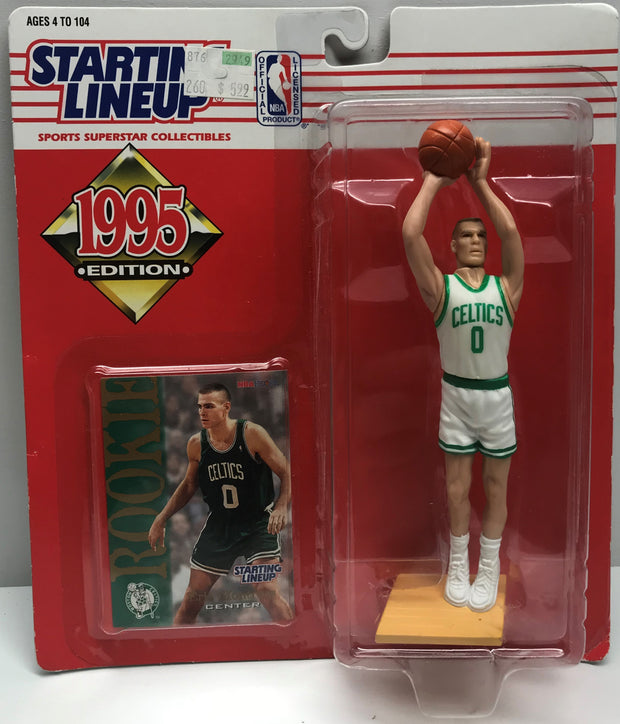 TAS038095 - 1995 Kenner Starting Lineup NBA Eric Montross