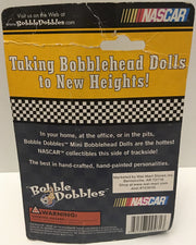 (TAS032909) - Nascar Bobble Dobbles Series 1 Mini Bobble Head - Tony Stewart, , Bobblehead, NASCAR, The Angry Spider Vintage Toys & Collectibles Store  - 2