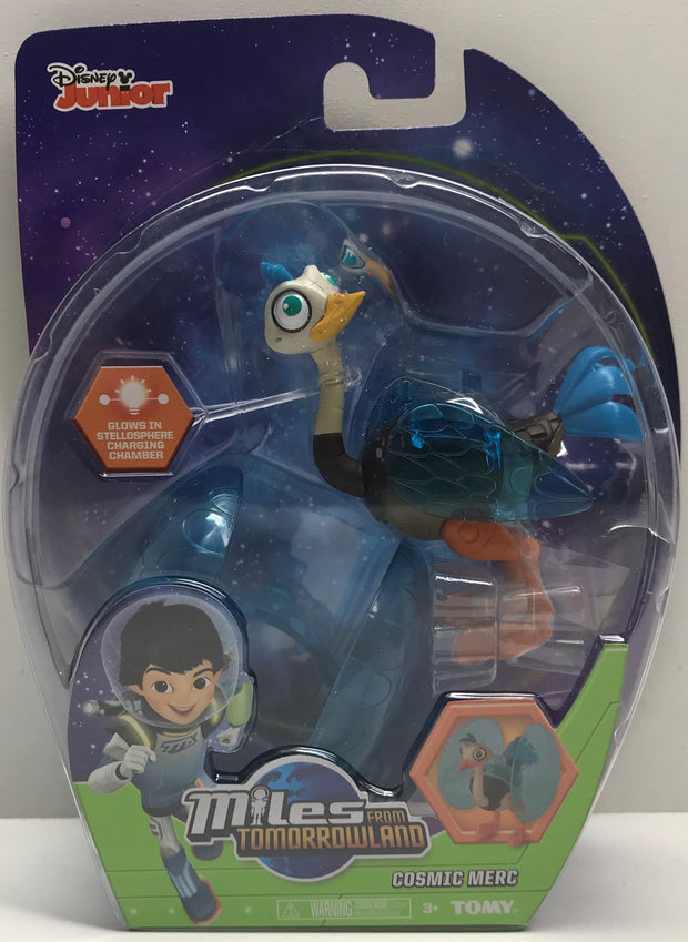 TAS038129 - 2016 Tomy Miles From Tomorrowland Cosmic Merc