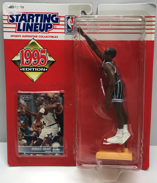 TAS038164 - 1995 Kenner Starting Lineup NBA - Horace Grant