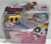 TAS038198 - 2016 Spin Master The Powerpuff Girls - Bubbles-Bulle Speed Line