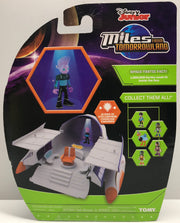 TAS038201 - Tomy Miles From Tomorrowland - Pipp Figure