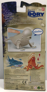 TAS038213 - 2016 Bandai Disney Finding Dory - Bailey Figure
