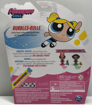 TAS038215 - 2016 Spin Master The Powerpuff Girls - Bubbles Bulle Doll
