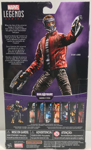 TAS038217 - 2016 Hasbro Guardians Of The Galaxy Vol. 2 - Star-Lord Action Figure