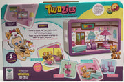 TAS038223 - 2016 Moose Toys Twozies Two-Play Café