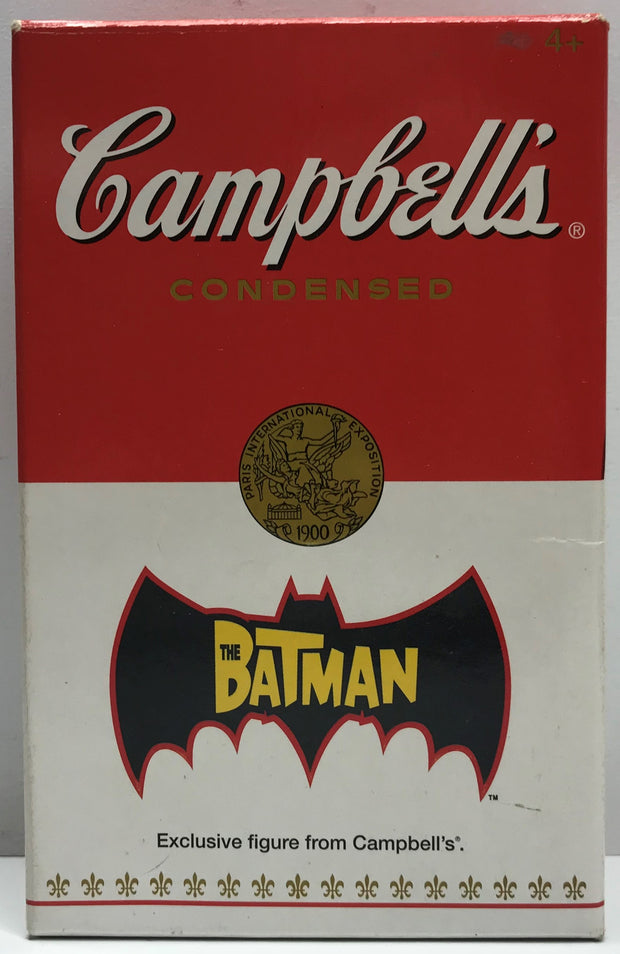 TAS038233 - 2005 Mattel Campbell's Christmas Ornament Batman