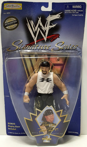 (TAS034950) - 1998 Jakks Pacific WWF Special Edition Action Figure - Jesse James, , Action Figure, Wrestling, The Angry Spider Vintage Toys & Collectibles Store  - 1