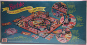 TAS038244 - 1991 Mattel Barbie Queen Of The Prom Board Game