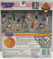 TAS038253 - 1995 Kenner Starting Lineup NBA - Chris Webber