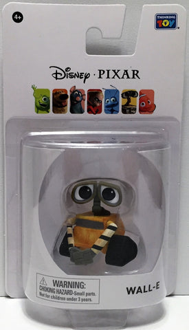 (TAS034757) - Thinkway Toys Disney Pixar Action Figure - Wall-E, , Action Figure, Disney, The Angry Spider Vintage Toys & Collectibles Store  - 1