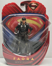 TAS038272 - 2013 Mattel Superman Man Of Steel Kryptonian Figure Faora