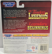 TAS038313 - 1998 Kenner Legendary Beginnings Starting Lineup - Larry Bird